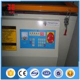 Micro-ordenador la pantalla de seda máquina de exposición del marco