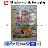 Бортовое уплотнение 3 принимает мешок упаковки специи изготовленный на заказ заказа пластичный