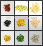 Nahrung-Ergänzungs-kapselt GMP zugelassenes Perlen-Puder Soem ein