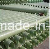 水処理ZlrcのためのFRPの管のガラス繊維強化プラスチックの管