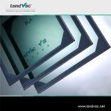 受動の家のためのLandvacの三重の絶縁された低いEガラス