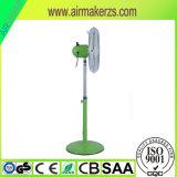 '' ventilador eléctrico del soporte del metal entero de la pulgada 16 con Ce/Rohs
