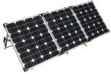 200W che piega comitato solare per il campeggio con Motorhome in festa