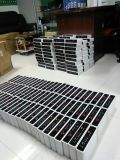 5PCS LED 램프 ISO 공장에서 태양 LED 점화 장비 시스템