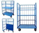 Kwaliteit 2 Lagen van de Container van het Broodje