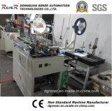 Máquina de prueba CCD no estándar de la máquina Máquina de embalaje automática