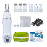 Home Use Mini Diamant Dermabrasion Electric Facial Vacuum Suction Blackhead Pore Cleaner