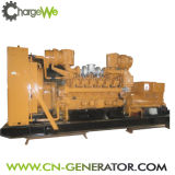中国の大きいエンジンを搭載する最もよいブランドCHPの廃熱発電625kVAの天燃ガスの発電機