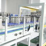 プラスチックびん、ガラスビン、缶のための高速フィルムのパッキング機械