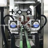 Neuer Kurbelgehäuse-Belüftungoder Haustiershrink-Etikettiermaschine-Preis der Technologie-2017