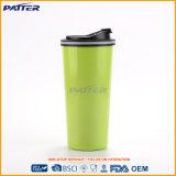 Artículo usar las botellas modificadas para requisitos particulares color de la coctelera de Joyshaker del café del acero inoxidable
