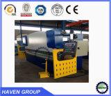 Máquina de dobra hidráulica elétrica do dobrador da placa do CNC