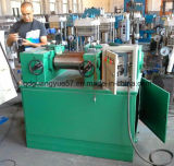 Moulin de mélange ouvert de laboratoire de certificat d'OIN pour Mxing en caoutchouc