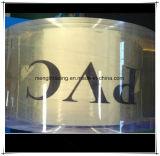 Kristall-Belüftung-Duschvorhang
