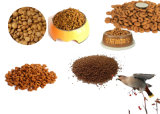 Macchinario animale dell'espulsore dell'alimento di cane dell'animale domestico