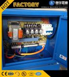 Techmaflex Schlauch-quetschverbindenmaschinen-Preis für hydraulischen Schlauch mit grossem Rabatt