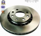 Rotori del freno a disco del freno dei prodotti dell'automobile di alta qualità per la vendita della fabbrica dell'automobile della Peugeot 308 II OE no. 1610761980 Cina dell'automobile direttamente