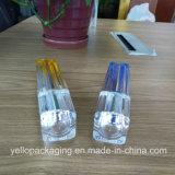 Acryllotion-Flaschen-Plastikflasche der flaschen-20ml