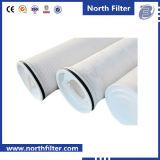 Elemento filtrante di portata del fornitore di Xinxiang alto per la centrale elettrica