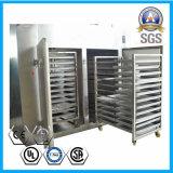 販売のための熱気の循環か食糧ハーブのルートまたは魚の箱形乾燥器の乾燥オーブン