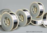 ばねワイヤーまたは鋼線か金網