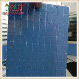 1.5W / M. K refrigeración térmica Pad conductiva Disipador de silicona suave Gap