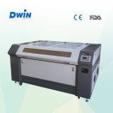 Деревянные акриловые Nonmetal CO2 лазерная резка цена машины (DW1390)