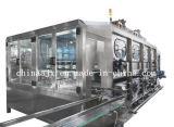 Système de remplissage de l'eau du fourreau /250b/h 3 à 5 gallons bouteille automatique système de dépôt de l'eau