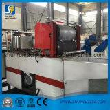 Máquina de la servilleta de alta velocidad de la impresión y el grabar servilleta del papel higiénico/