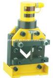 Железный 25t гидравлический резак (CAC-60)