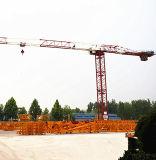 Katop Brand Best Service Strong Qtz63-5010 Grua de torre de dupla engrenagem para máquinas de construção