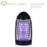전자 Zapper 곤충 살인자 함정 램프를 가진 전기 모기 비행거리 버그 곤충 Zapper 살인자 통제