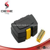 64PCS 25mm S2 o Cr-v Material Handtool Screwdriver Bit Set