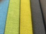 Tissu de toile de sofa/tissu tissé ordinaire