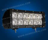 Doubles éclairages LED de Row pour Auto Accessories (DC10-12)
