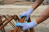 Перчатка промышленной работы с покрытием латекса (LY3013) (ОДОБРЕННЫЙ CE)