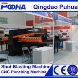 alta qualidade hidráulica da máquina de perfuração da torreta do CNC do equipamento do CNC de China AMD-357 da máquina da venda 2017hot