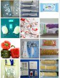 Профессиональная многофункциональная фабрика машины упаковки подушки мыла прачечного