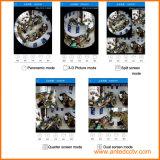 360 Grad panoramische WiFi IP-Kamera-Bewegungs-Befund-HauptNachtsicht HD 960p