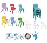 Nuevo modelo de jardín de infantes y guardería de muebles escritorio y silla para niños