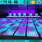 Novo Design Portátil LED digital impermeável IP65 Dança 61*61cm