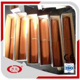 Bitumen-Plattform-Verbindungs-Band der Farben-Folien-5cm 10cm