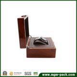 Boîte de montre en bois personnalisée de haute qualité à vendre