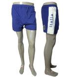Shorts caldi di salto della scheda di Shorts degli uomini