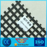 Vetroresina di Geogrid /Knitting di vetro di fibra