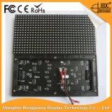 Для использования вне помещений для поверхностного монтажа с высоким разрешением P4 Модуль полноцветный светодиодный цифровой дисплей