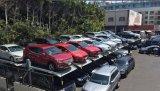 Подъем стоянкы автомобилей автомобиля столба 2 для SUV