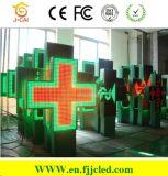 옥외를 위한 따로 잇기 약학 LED 교차하는 표시 (1m * 1m)