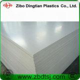 Feuille imperméable à l'eau de mousse de PVC pour la construction