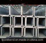 يغلفن [أو] نوع فولاذ قطاع جانبيّ
